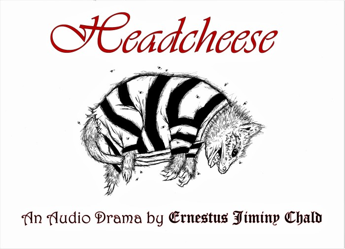 HeadcheeseCDCover