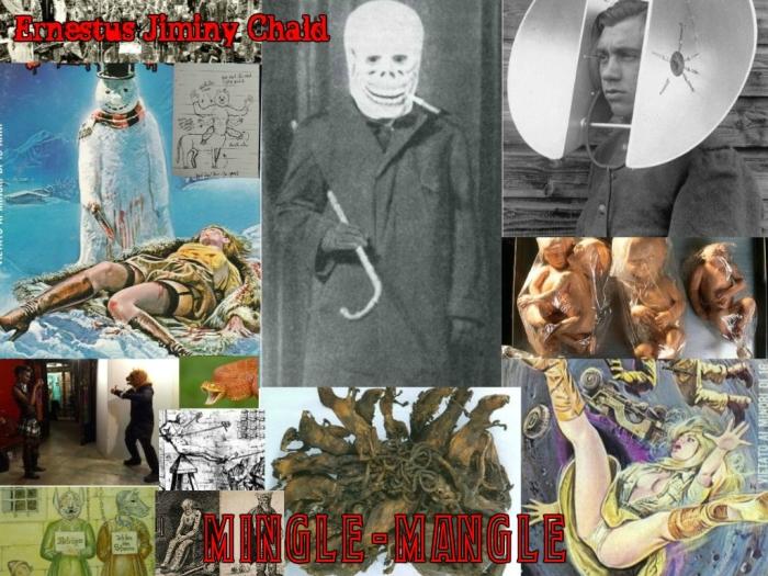 Mingle-MangleCoverArt