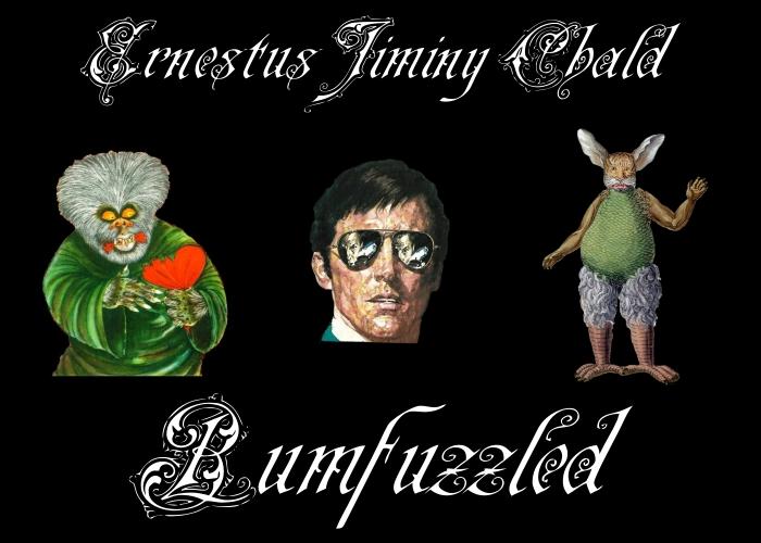 BumfuzzledCover
