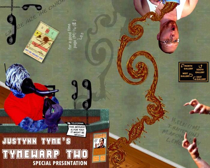 Tymewarp-Two